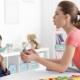 Disartria offuscata nei bambini