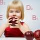Avitaminosi nei bambini: dai sintomi al trattamento