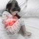 Gastroduodenitis hos børn: fra symptomer til behandling