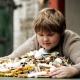 Kenapa anak makan banyak dan apa yang perlu dilakukan?