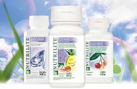 Amway vitamine pentru copii