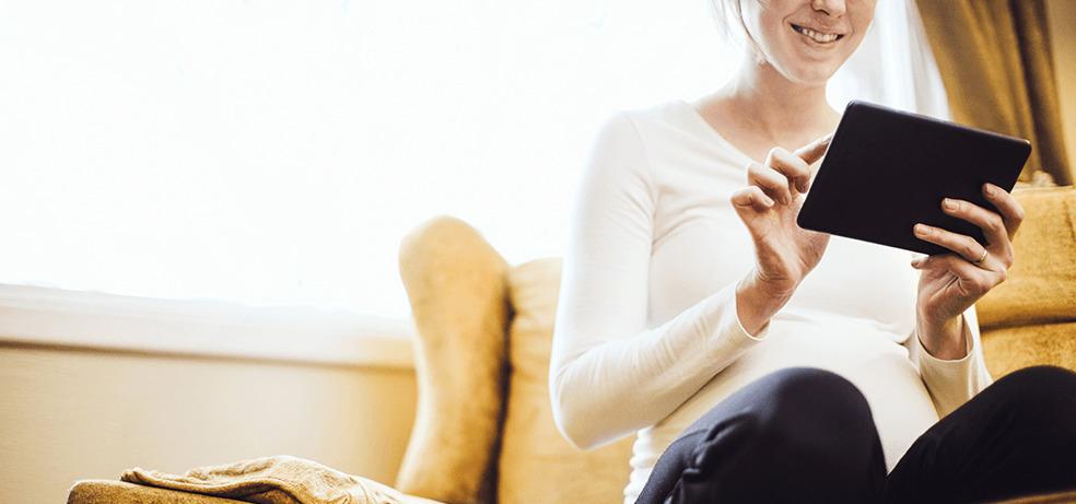 ραντεβού σάρωση ακρίβεια εγκυμοσύνη