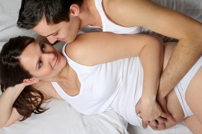 Az anális szex jó a nő számára
