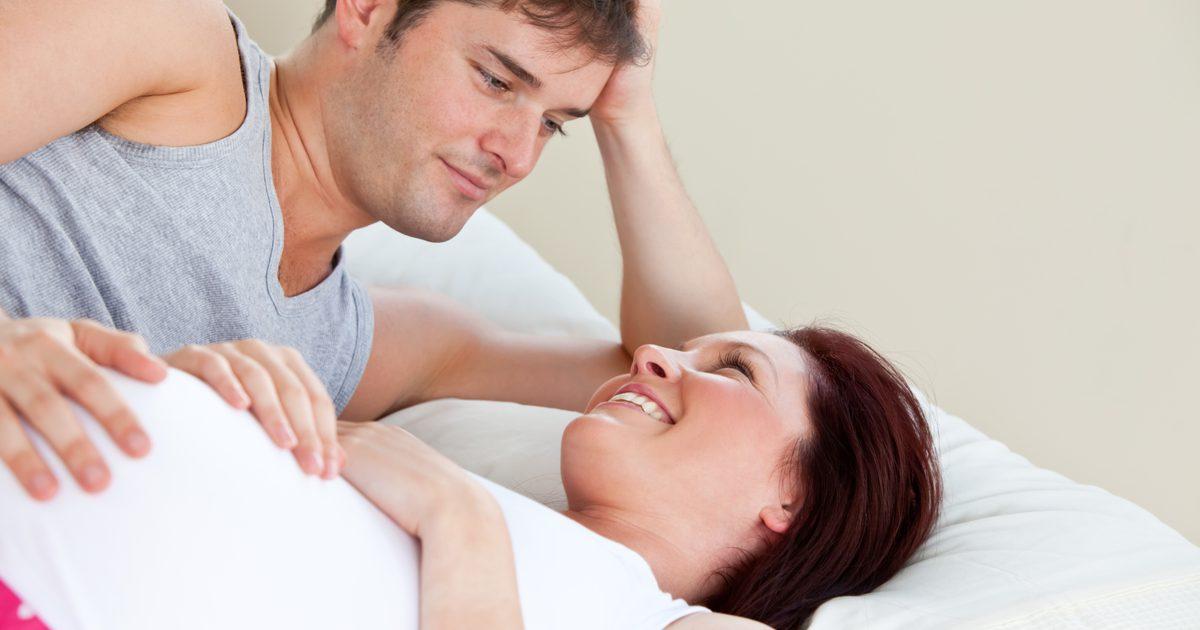 Trudna masaža seks