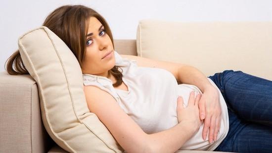 Trudnice koje imaju videozapise o seksu