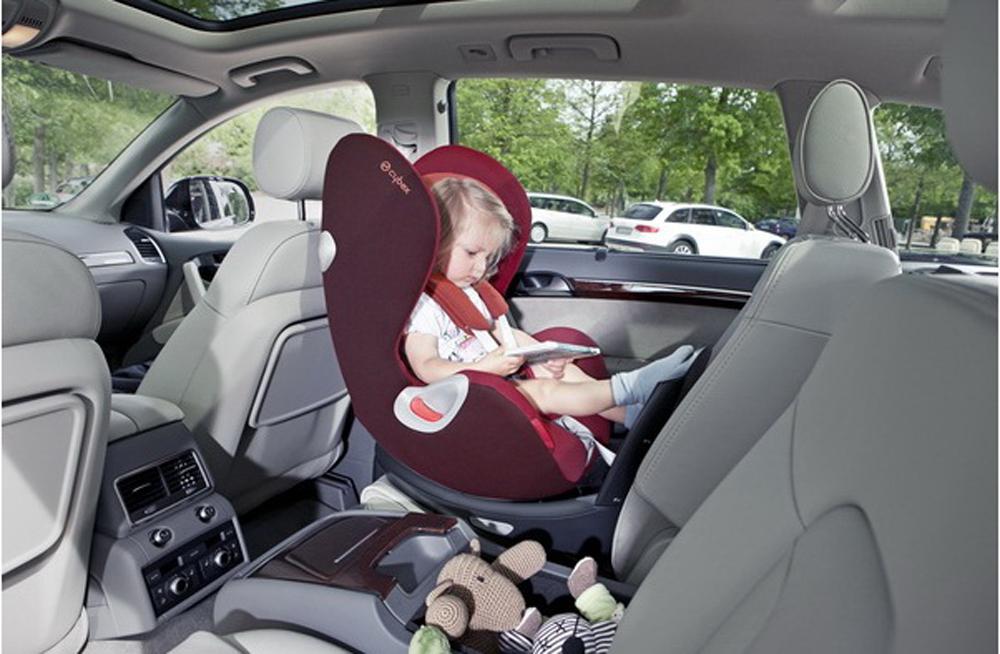 Cars Si/ège auto isofix IMAX groupe 1//2//3 made in France avec protection lat/érale et t/êti/ère r/églable 9-36kg