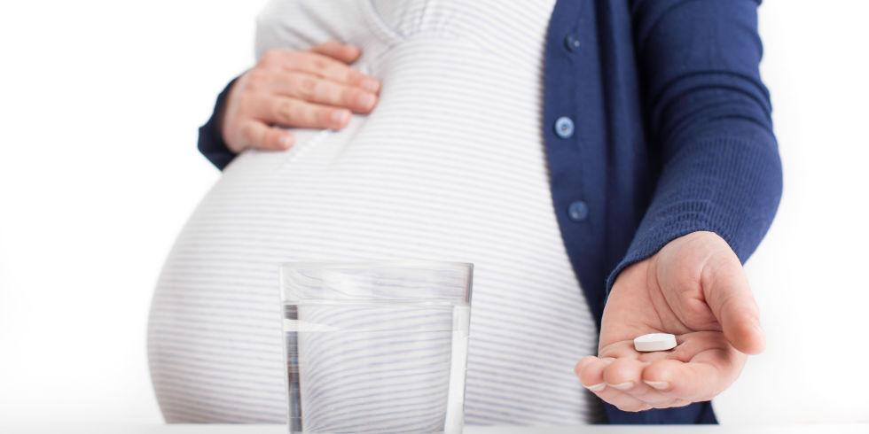 Paracetamol terhesen