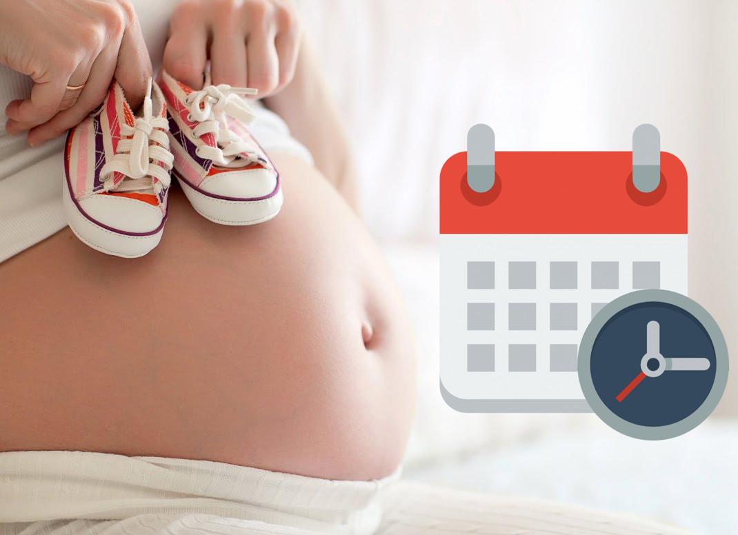 Skeniranje s datumom trudnoće 5 tjedana