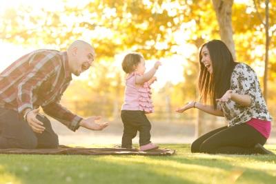 Pada umur berapa bayi mula berjalan