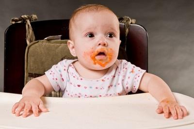 Wortelen voor diarree bij kinderen