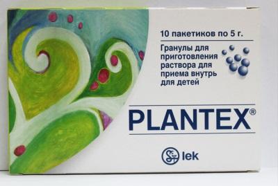 Plantex - อะนาล็อกของน้ำผักชีฝรั่ง