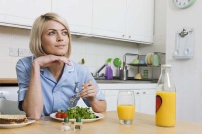 สาเหตุของอาการท้องผูก - อาหารของแม่
