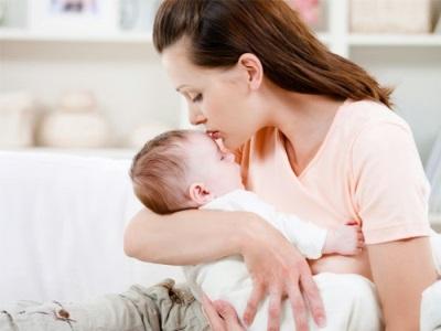 Constipatie bij een kind met borstvoeding wanneer water complementair is