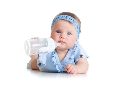 ขวดนมสำหรับทารก
