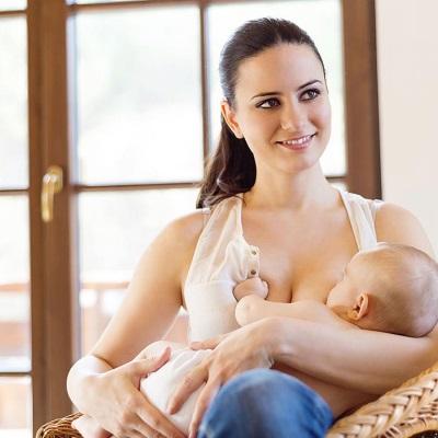 เลี้ยงลูกด้วยนมด้วยการฉีดวัคซีน