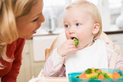 Bayi brokoli