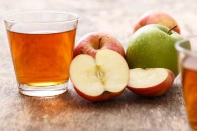แอปเปิ้ลผลไม้แช่อิ่ม