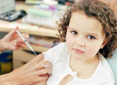 DTP-vaccinatie voor schoolkinderen