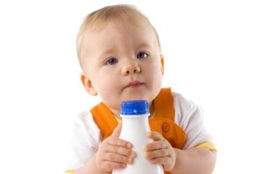 Kefir ดื่มเด็ก