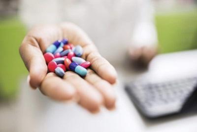 Probiotik semasa mengambil antibiotik