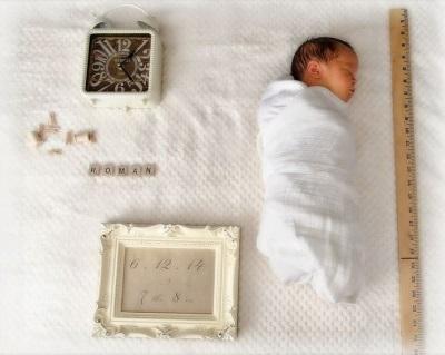 Crescita e data di nascita del bambino