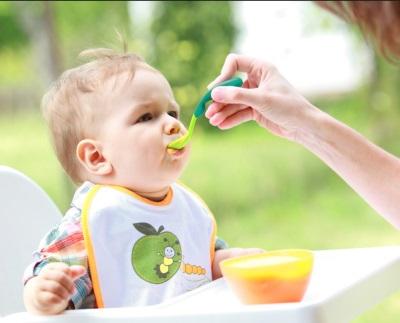 ให้อาหารทารก 11 เดือน