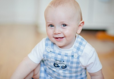 Bayi 9 bulan