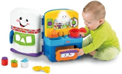 Игри с бебе на 8 месеца