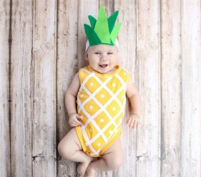 Bayi nanas
