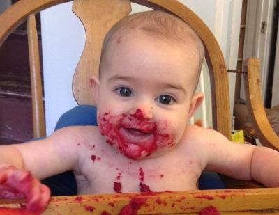 เด็กกินหัวบีท