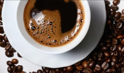 กาแฟกับเมล็ดกาแฟ