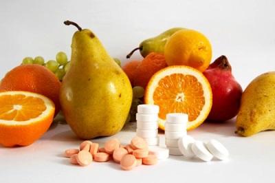 Vitamine per bambini