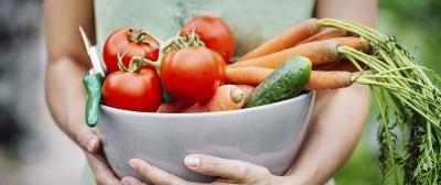 Nutrizione equilibrata per problemi di vista