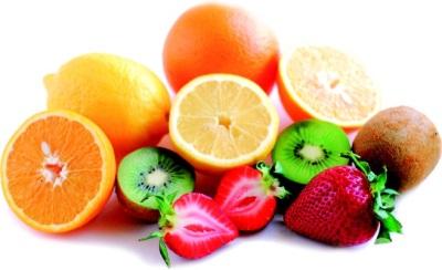 Nutrizione equilibrata - vitamine