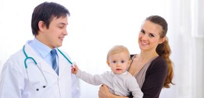 Complesso vitaminico per un bambino in 2 anni