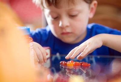 ויטמינים לילד בן 5 שנים