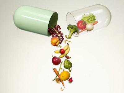Komposisi vitamin