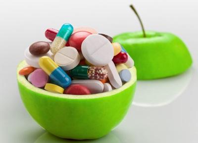 อาหารเสริมวิตามินสำหรับวัยรุ่น