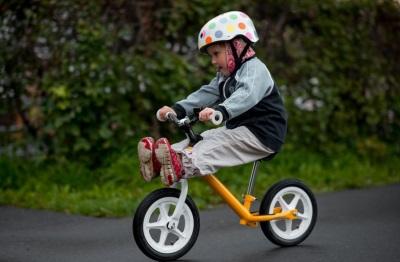 Swift Runbike