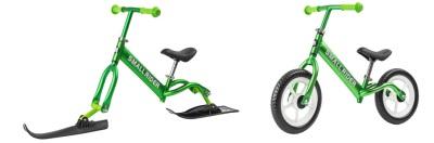 Rider Foot Racer