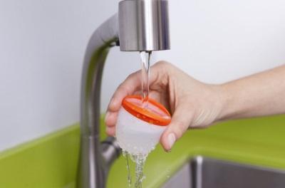 Hoe een nibler te wassen