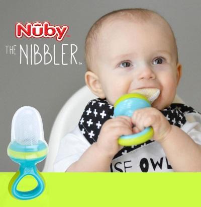 Nibler nuby