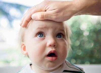 Verhoogde temperatuur na vaccinatie tegen poliomyelitis