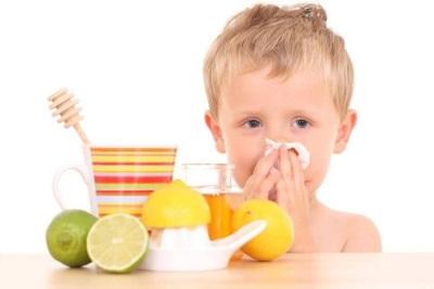 การรักษาที่บ้านสำหรับอาการไอแห้งในเด็ก