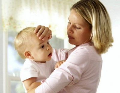 อุณหภูมิกับอาการไอแห้งในเด็ก