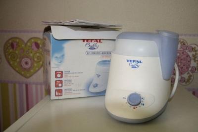 Tefal Bottle Warmer