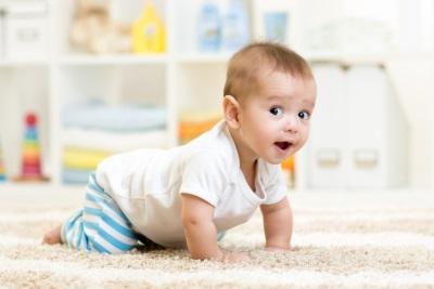 Exercício para crianças para promover a sessão