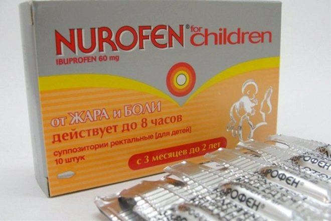الشموع Nurofen للأطفال تعليمات لاستخدام شموع الأطفال السعر والجرعة للأطفال من 3 سنوات بعد كم استعراض