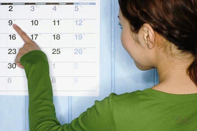 obstetrisk dating noggrannhet
